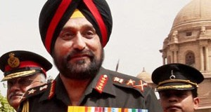 No Kargil-like situation: Indian Army chief