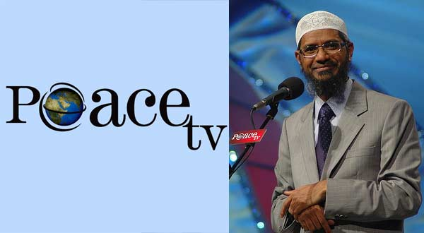 Image result for peace tv