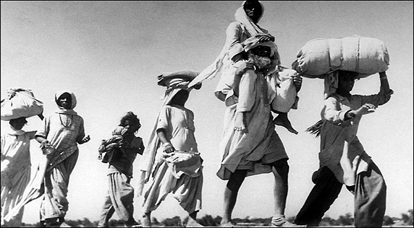 The Partition of the subcontinent saw history's biggest migration and marked unprecedented bloodshed and chaos on both sides.