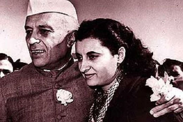First prime minister Jawaharlal Nehru allowed his daughter, Mrs Indira Gandhi, to run the government when he was in bed due to illness. On her part, she constituted a coterie to rule, which was an extra-constitutional authority.