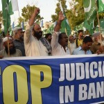 View from Pakistan: The 1971 War Crime Trials in Bangladesh Make a Mockery of Justice