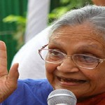 Rahul Gandhi Still Not Mature, Please Give Him Time, Says Former Delhi CM Sheila Dikshit