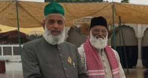 'Missing' Indian Clerics Return From Pakistan