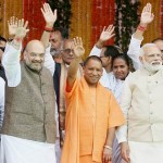 BJP Sets Target Of 400 Seats In Next Lok Sabha Polls